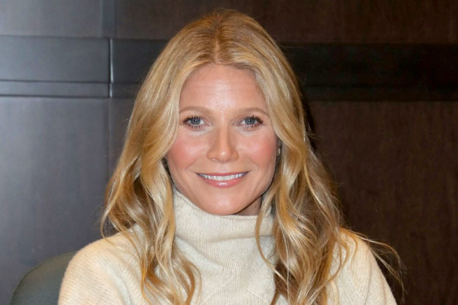Bailey's Hi-5: 5 Beauty Tips from Gwyneth Paltrow