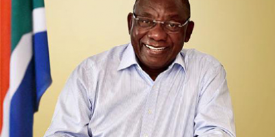 RAMAPHOSA: LESSONS FROM WUHAN – LOCKDOWNS WORK!