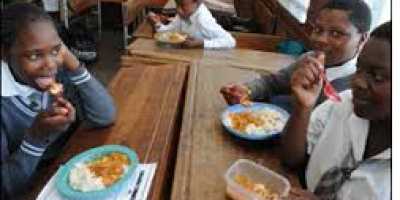 FOOD RELIEF PROGRAMMES GET R53 MILLION BOOST