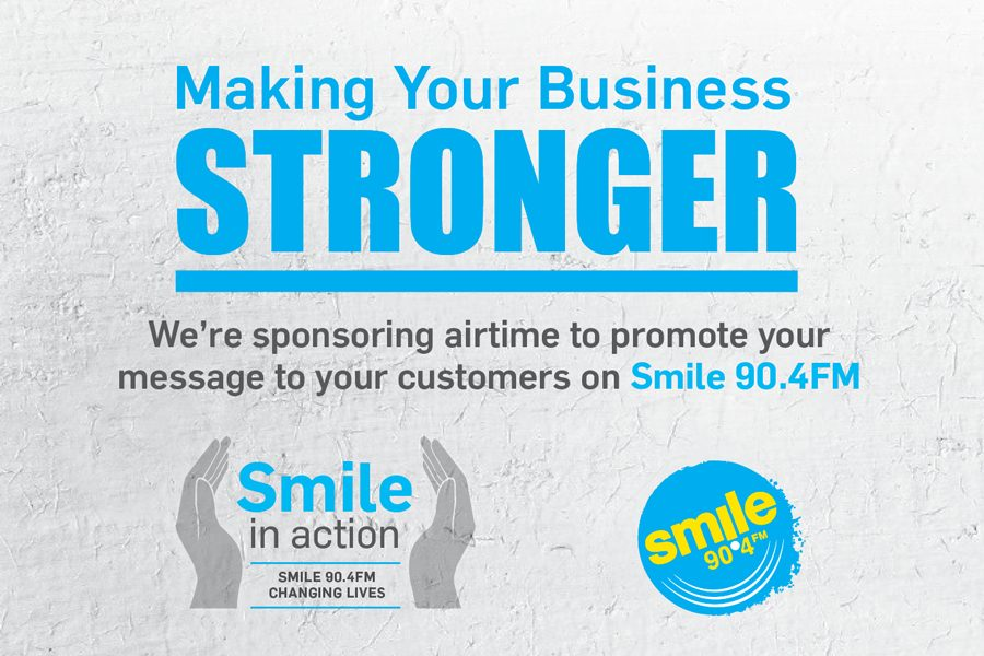 Smile-In-Action: Small Business Benefit Programme