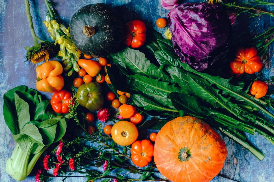 Cape Town's Slow Food Guide
