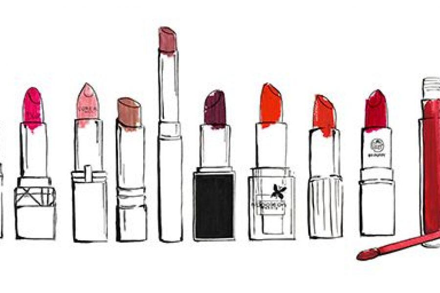 6 ways to use lipstick that have nothing to do with your lips