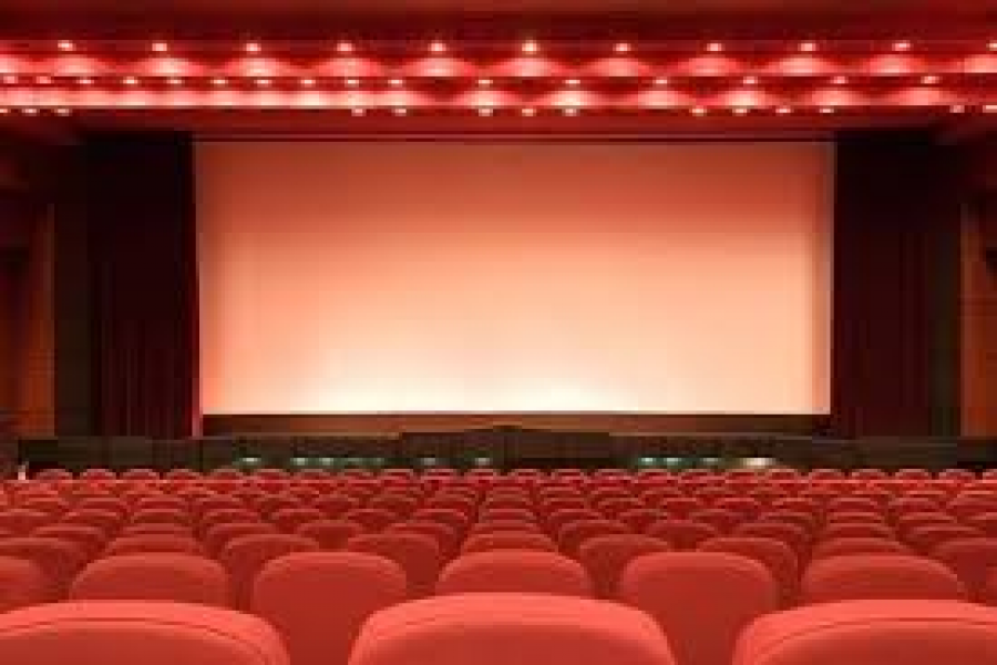 CINEMAS AND THEATRES TO REOPEN