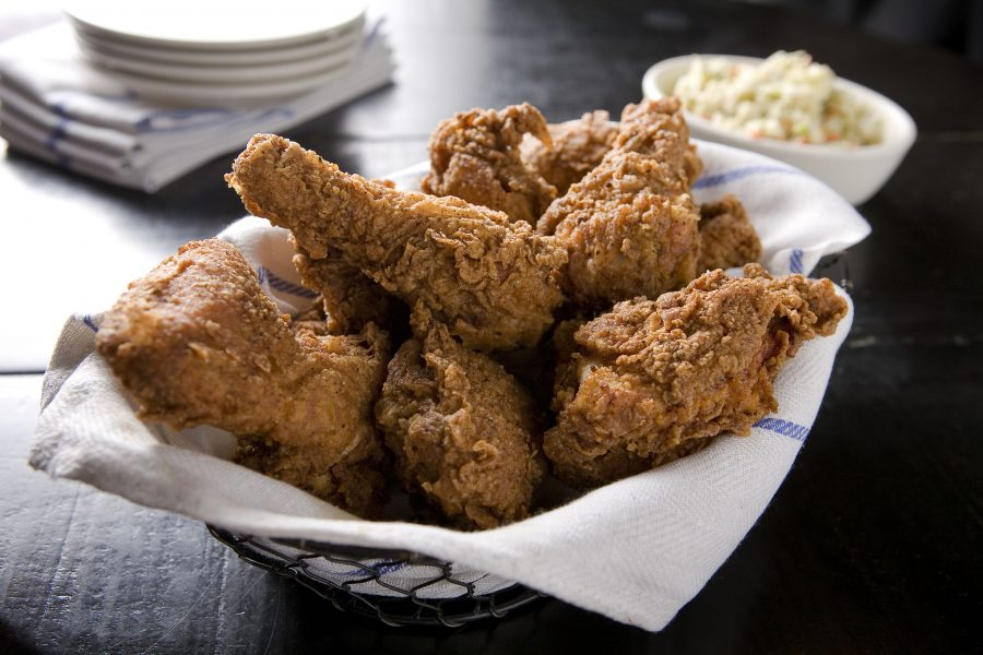Quick n Easy Fried Chicken – Fried Chicken Day 6 July