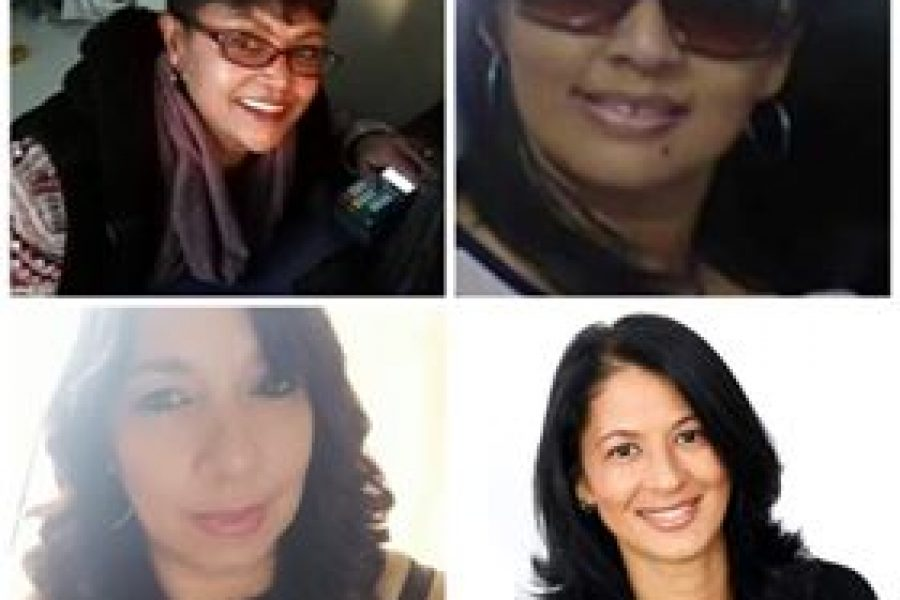 [LISTEN] Four Long Lost Sisters Reunited