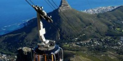 TABLE MOUNTAIN CABLE-WAY NOW OPEN FOR HIKERS OVER WEEKENDS