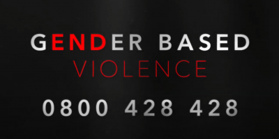 WATCH: NEW SHORT FILM URGES ACTION TO END VIOLENCE AGAINST WOMEN AND CHILDREN