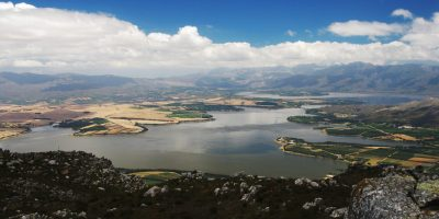 Cape Town dam levels increase to 84%