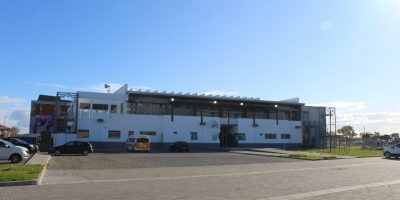 GOOD NEWS AS KHAYELITSHA FIELD HOSPITAL STARTS WINDING DOWN ITS OPERATIONS