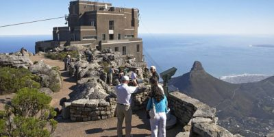 Table Mountain Cableway Reopening on 1 September