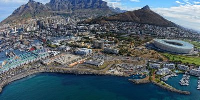 Cape Town Tourism approved as World Travel and Tourism Council safety stamp user!