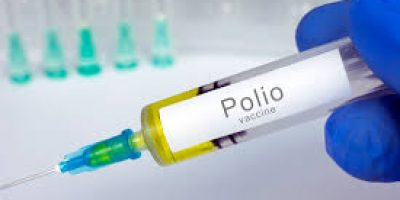 Polio Eradicated in Africa