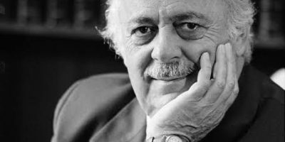 Tributes pour in for George Bizos #RIPGeorgeBizos