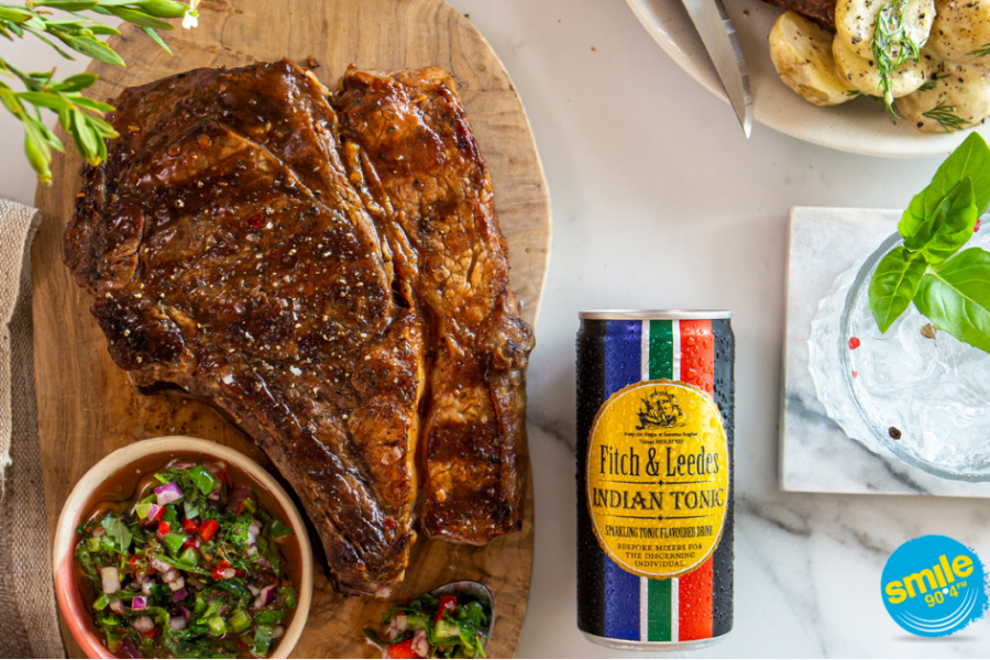 WIN: Fitch & Leedes celebrates SA heritage with Ltd Edition Indian Tonic