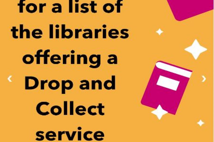 """More City Libraries open for """"Drop and Go"""" service"""