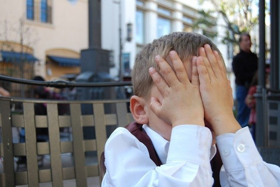 [LISTEN] When Your Kids Embarrassed You