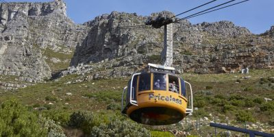 Cableway Comeback Special launched!