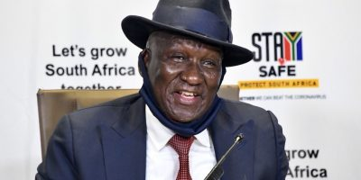 Listen: Minister Cele outlines Level 1 regulations