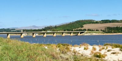 The total capacity of dams supplying the Cape Town metro increased to 96,4% between 7 September and 13 September 2020.