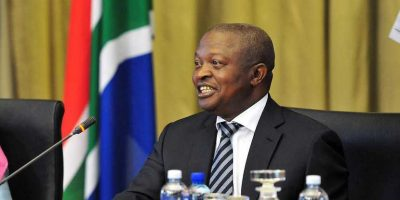 Mabuza: Eskom restructuring to be completed by 2022