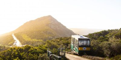 Cape Point visitor facilities open