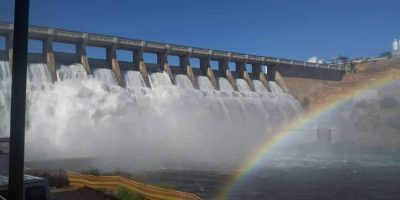 Listen: Here's why water tariffs are staying, for now, despite dams being full