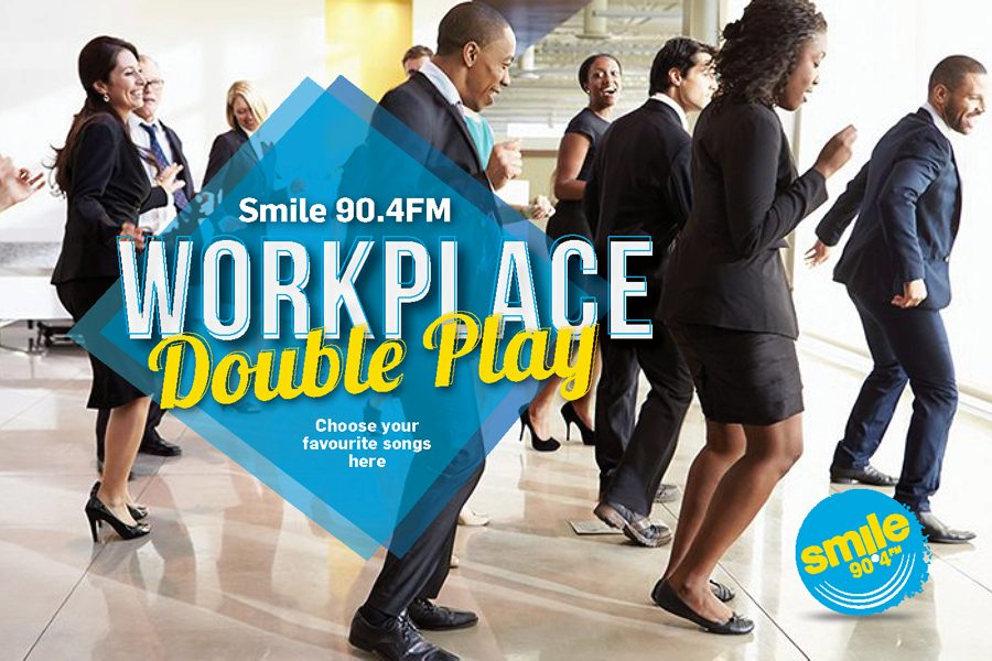 Workplace Double Play