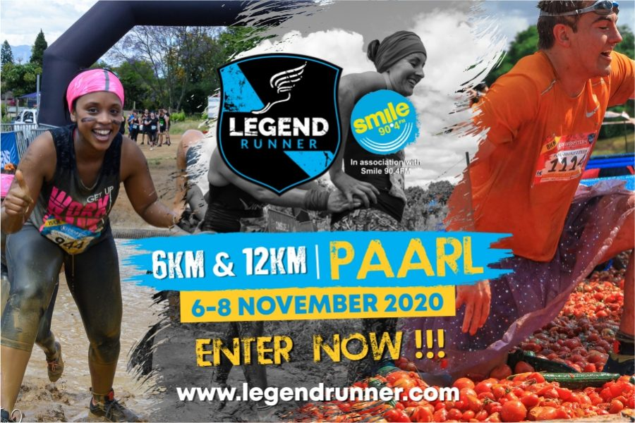 Legend Runner: Once A Hero, Now A Legend!
