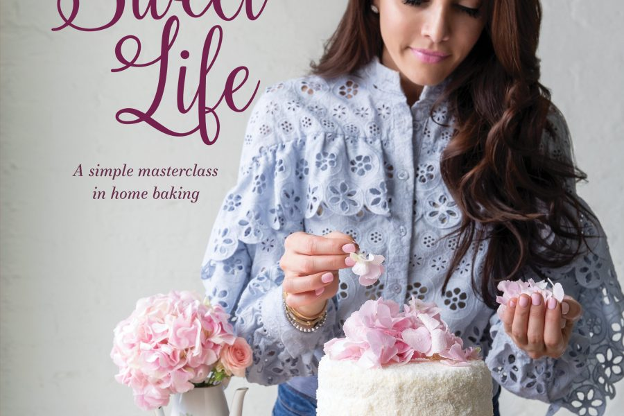 LIFESTYLE: Self taught baker Faaiza Omar launches debut book The Sweet Life