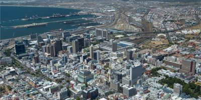 C.C.I.D: Despite challenges, Mother City proved to be resilient and determined
