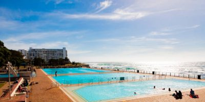 City Swimming Pools set to open with different strokes