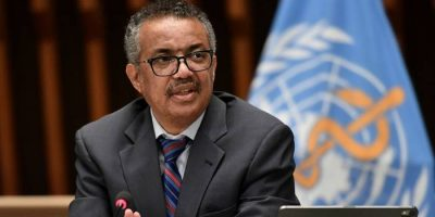 W.H.O.: Countries should implement 4 essential priorities to avoid further spread of Covid-19
