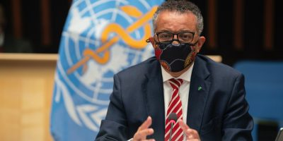 W.H.O: Countries must boost mental-health support during Covid-19 pandemic