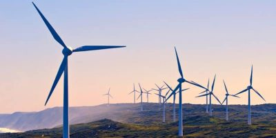 Listen: 275 M.W. of wind- and solar-generated electricity to feed into the national electricity-grid in October.