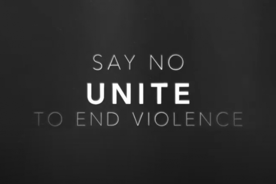 FILM HIGHLIGHTS 16 DAYS OF ACTIVISM AGAINST GENDER-BASED VIOLENCE