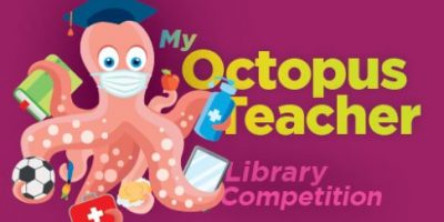 My Octopus Teacher: Six schools can win library resources