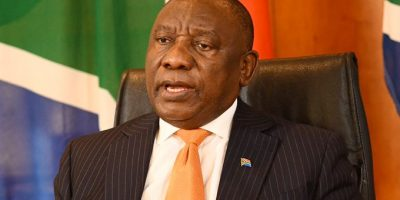 Listen: Ramaphosa says 276 development projects identified to revive S.A. economy