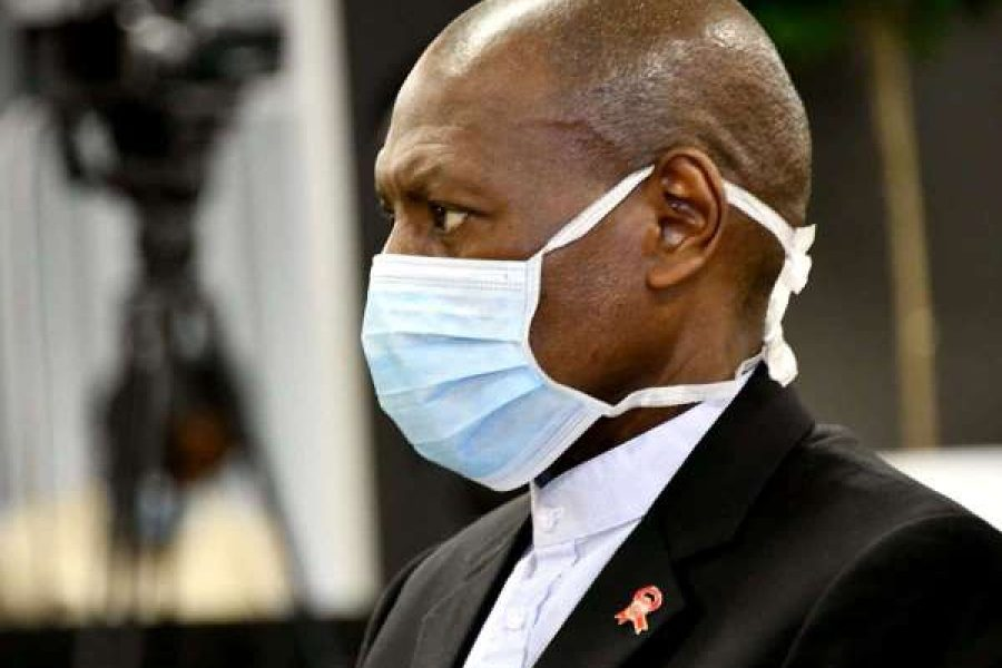 Mkhize calls for equal-access to covid-19 vaccine!