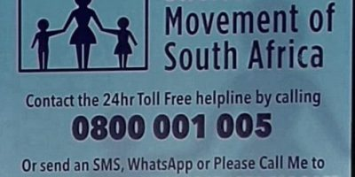 24 Hour Toll-Free Helpline launched for women to escape domestic violence