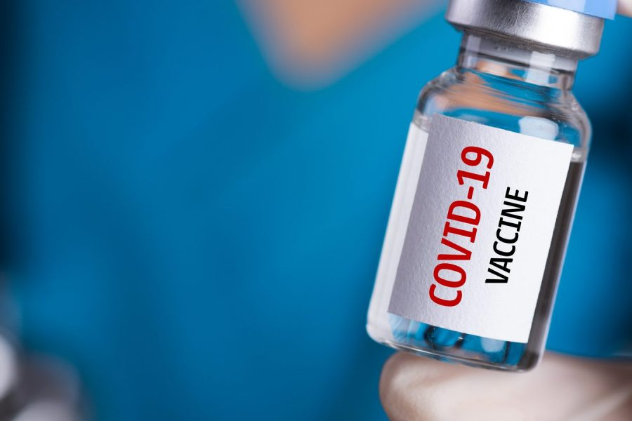 """Mkhize: """"Everyone – who wants to be vaccinated – will receive a Covid-19 injection"""""""