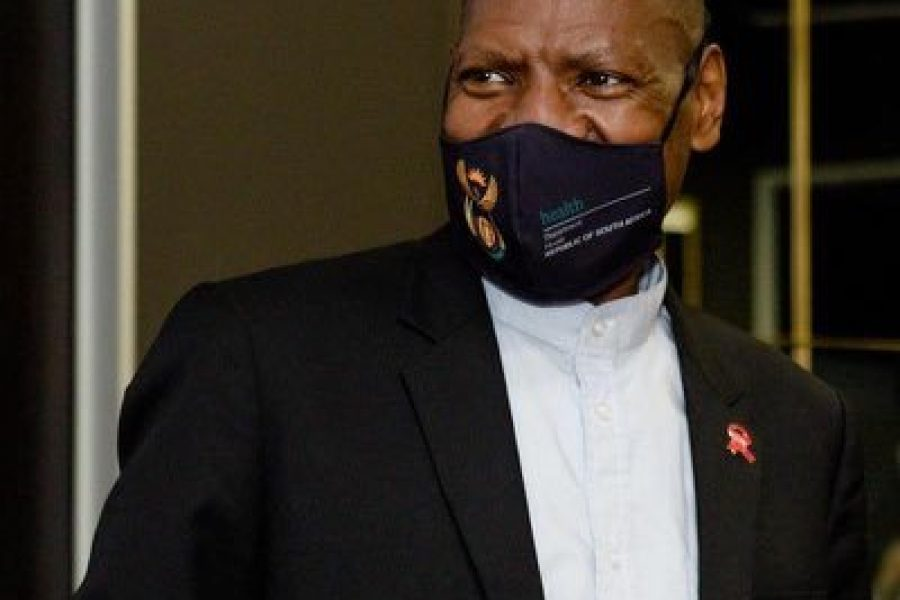 [READ] Vaccine roll-out plan for South Africa announced