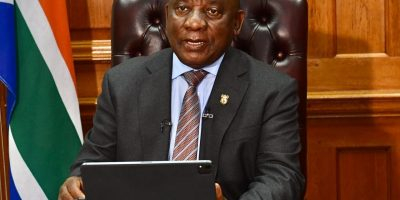 [READ] President Ramaphosa's full speech: Adjusted Level 3 restrictions remain in place