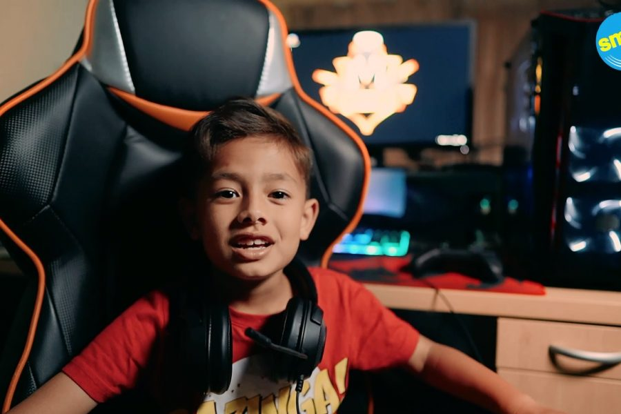 Talent Tuesday – RoMike2013. SA's Youngest Pro Fortnite Gamer