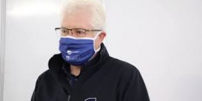 Message from Premier Alan Winde to residents of the Western Cape