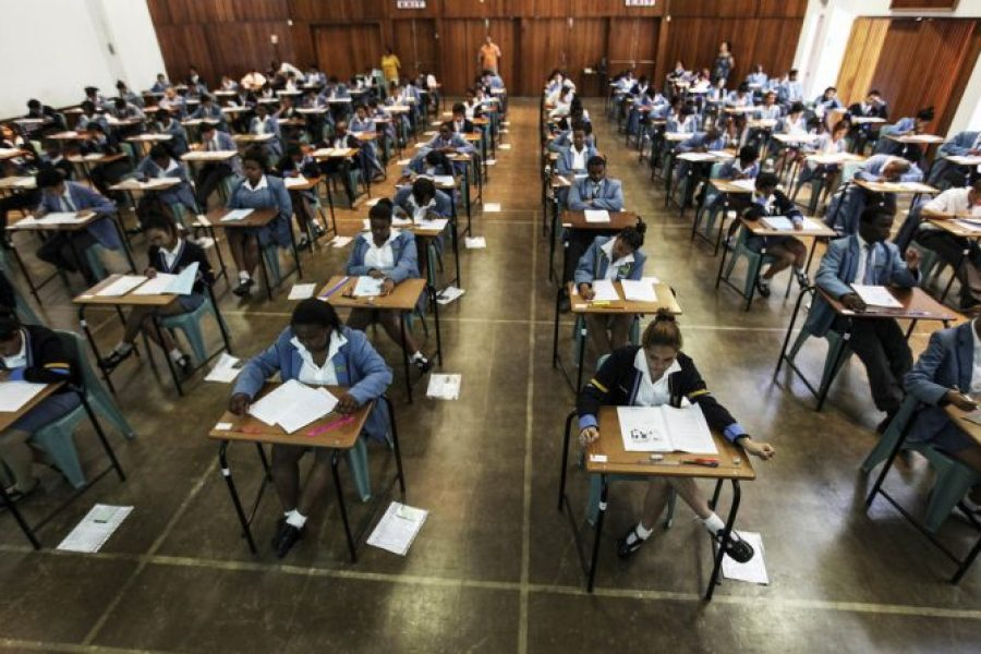 Government must intervene to ensure more learners reach and complete Grade 12