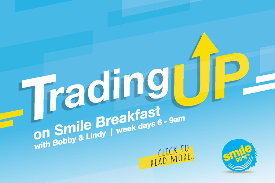 Trading Up On Smile Breakfast