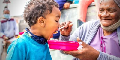 New platform to help feed needy families launched