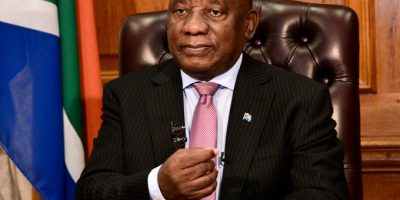 FULL SPEECH: President Cyril Ramaphosa moves the country to Level 1 of the lockdown