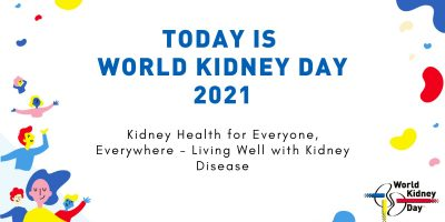 Early detection of kidney-disease in children very important