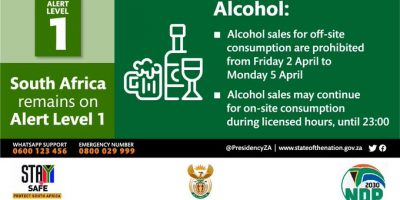 [Listen] In brief: The adjusted Covid-19 safety regulations for the Easter weekend